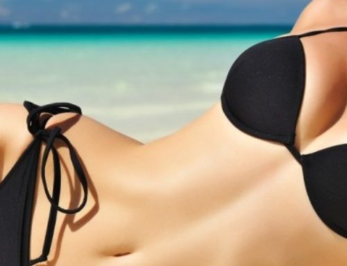 Breast Augmentation Means Confidence